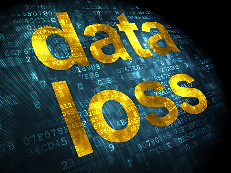 The Effects Of Data Loss On A Small To Midsized Business.