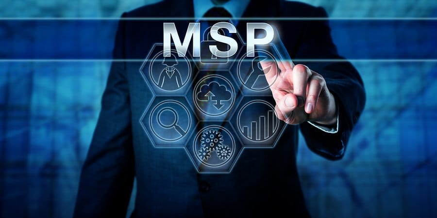 Why Hire an MSP? 5 Great Reasons!